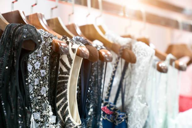 soñar con ropa usada