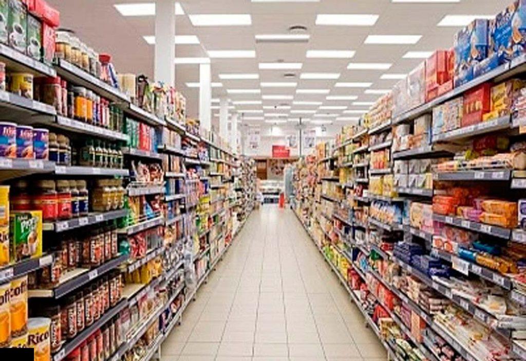 soñar con supermercado vacio