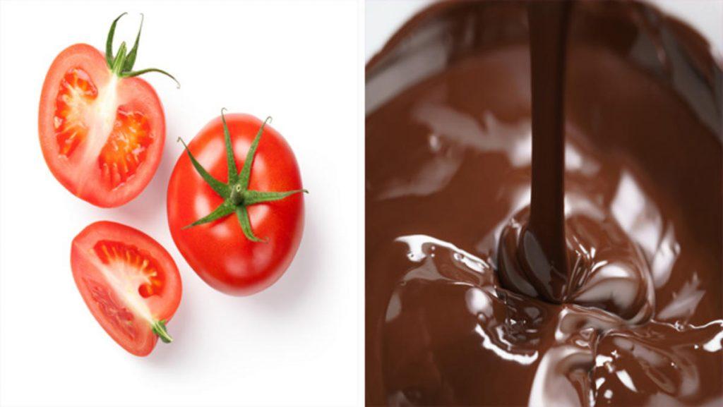 soñar con tomates de arbol