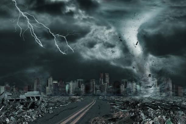 soñar con tornados de agua