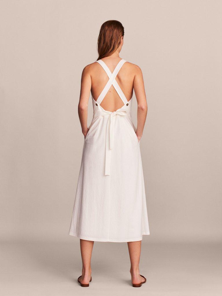 Soñar Con Vestido Blanco Descúbrelo Ahora 2019