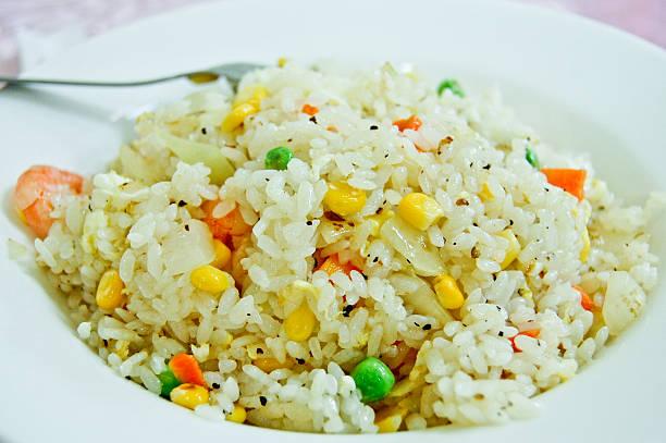 a significa soñar con arroz