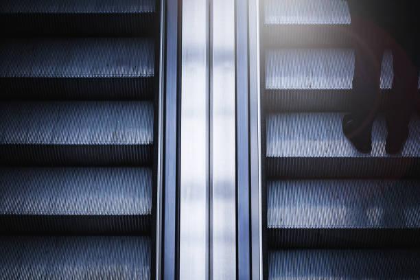 soñar con ascensor que cae