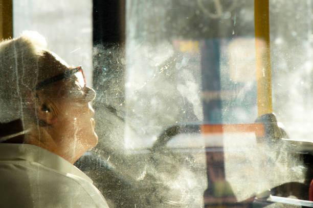 soñar con autobus grande