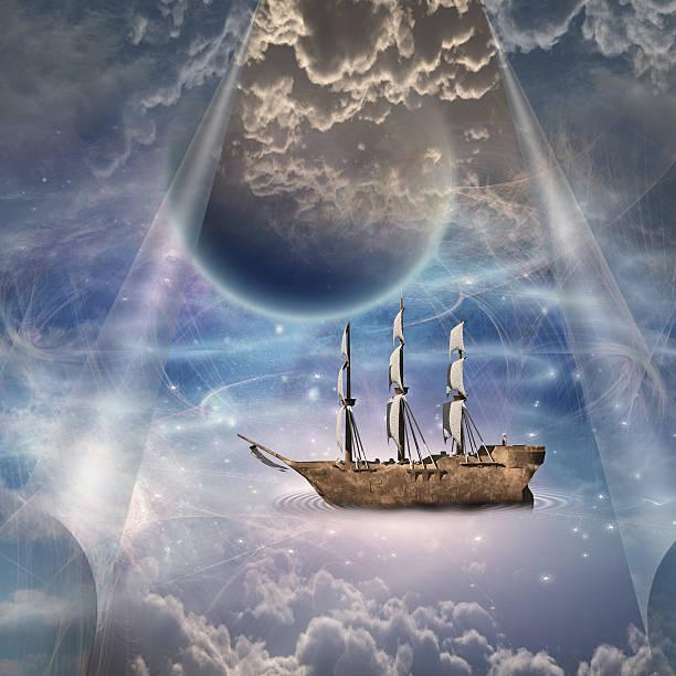 soñar con barcos que chocan