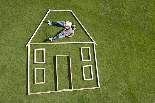 soñar con casa nueva