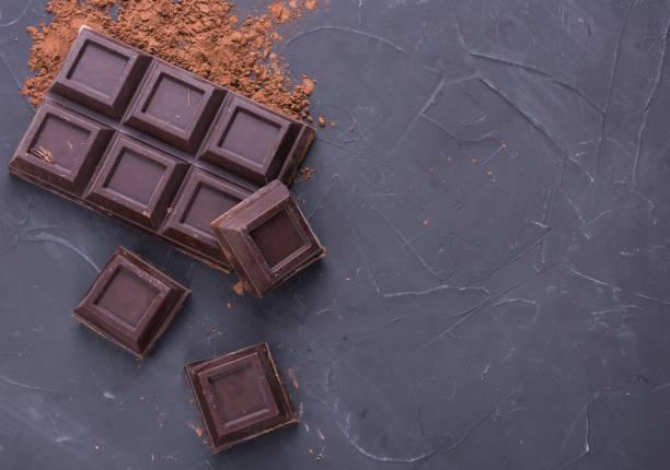 soñar con chocolate a la taza