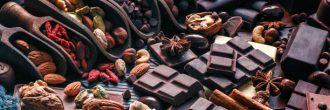 Soñar con chocolates