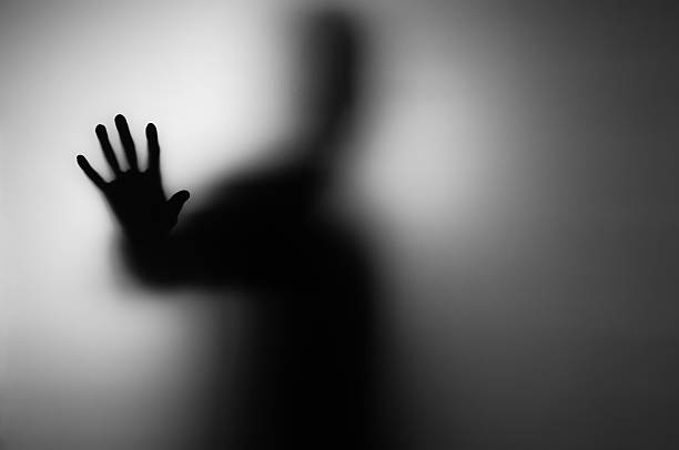 soñar con fantasmas invisibles