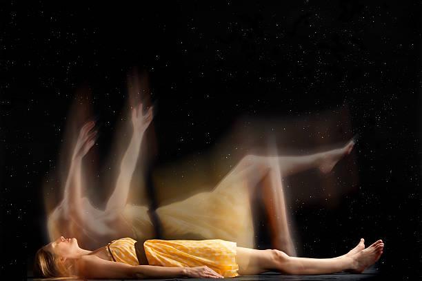 soñar con fantasmas en casa
