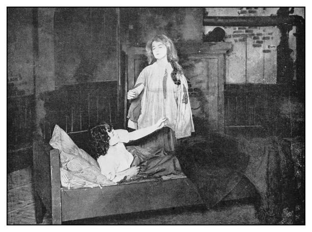 soñar con fantasmas y muertos