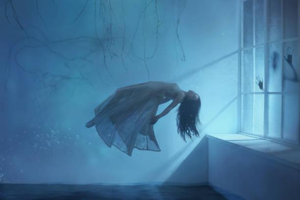 soñar con fantasmas y demonios