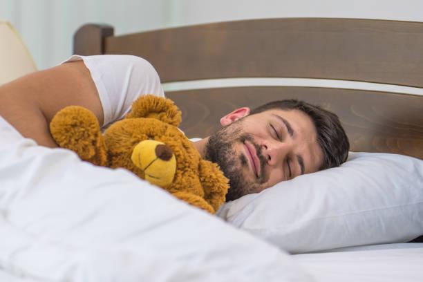 que significa a soñar con osos