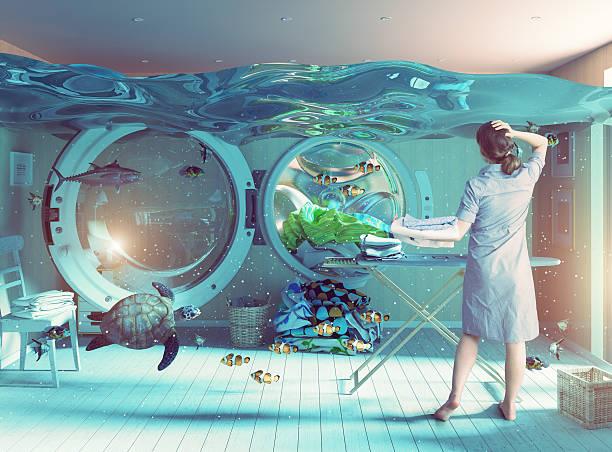 soñar con peces muertos