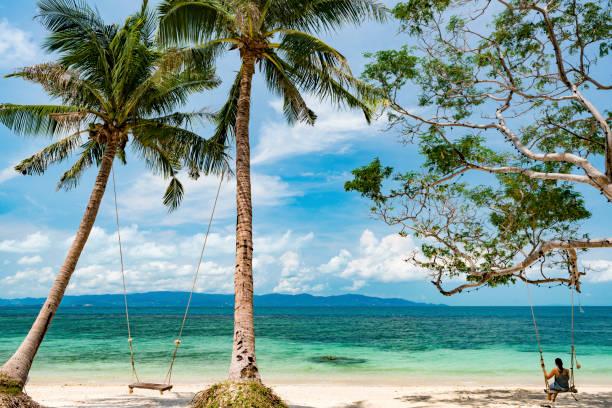soñar con playa limpia