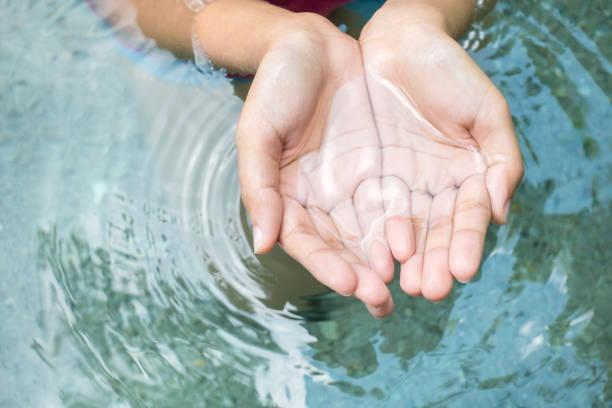 soñar con agua de rio