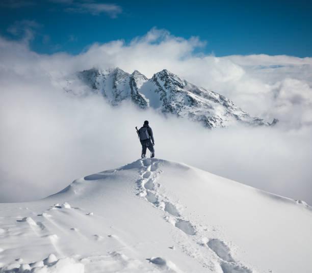 soñar con nieve blanca