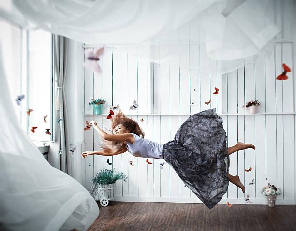 soñar con volar psicoanalisis