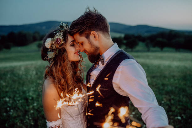 soñar con bodas multiples