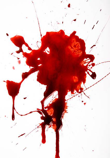 soñar con sangre en la boca