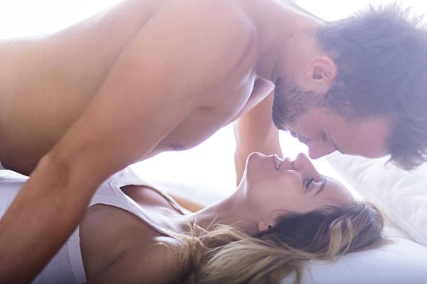 Sexo con mucho amor